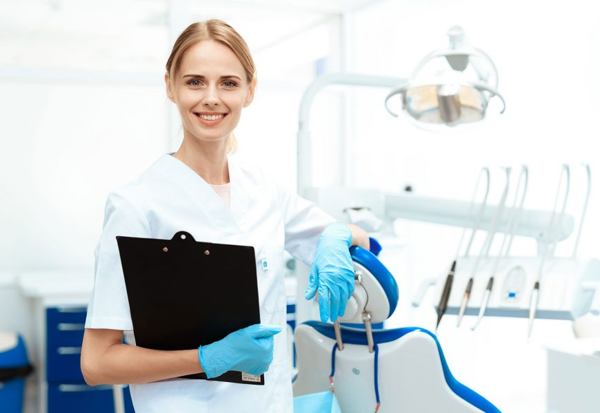 The Best Dental Practice in Pasadena for Fillings