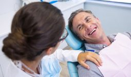 Making a Decision About Dental Implants