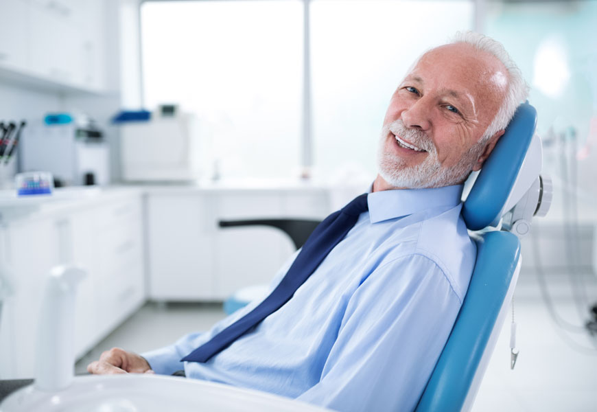 Three Key Functions of Dental Bone Grafts