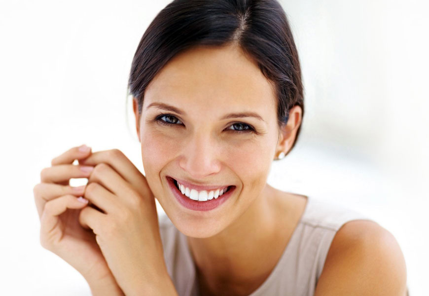 Top 5 Teeth Whitening Facts with A Cosmetic Dentist