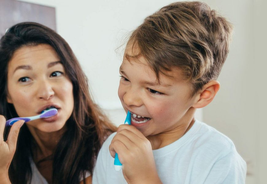 The Right Way to Brush Your Teeth (and 7 FAQs)