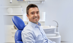 Oral Cancer Screening: A Vital Part of Dental Examination