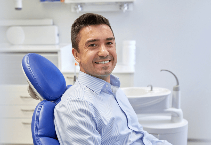 Don't Miss Your Oral Cancer Screening