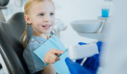 Welcome Christmas By Saying Goodbye to Tooth Decay
