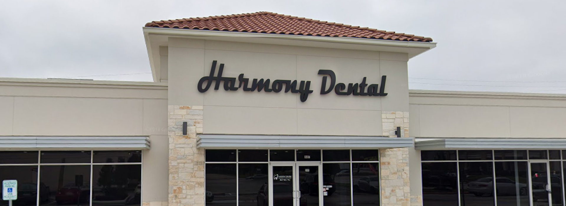 Welcome to Harmony Dental In Pearland & Pasadena