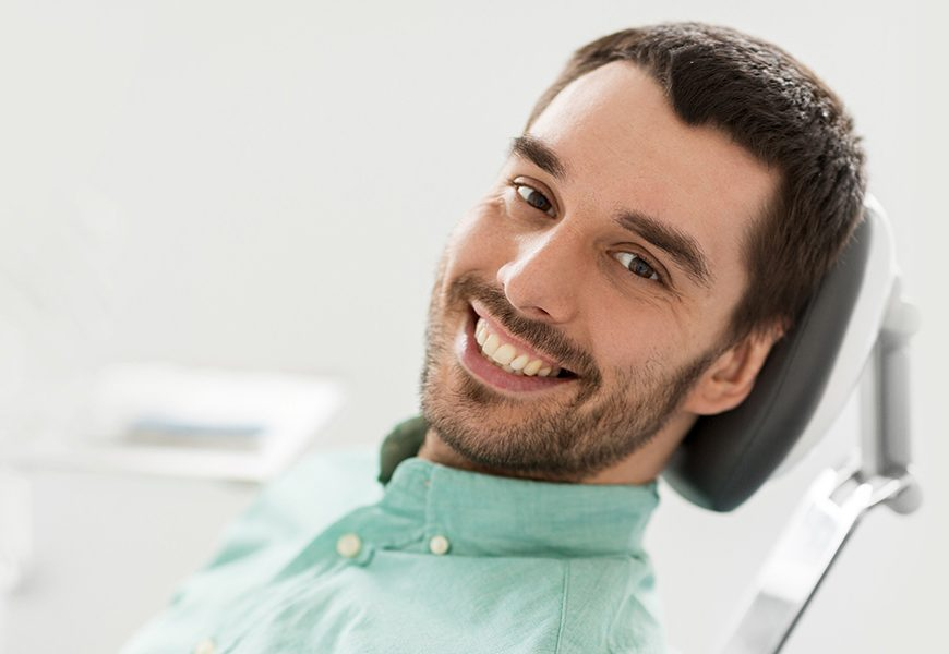 THE ROLES OF SEDATION IN CARRYING OUT THE DENTAL PROCEDURE